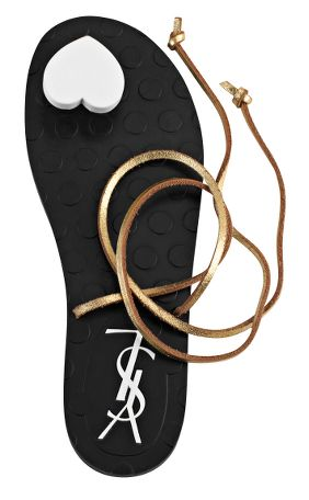 Yves Saint Laurent - US - Biarritz Sandal - Shoes