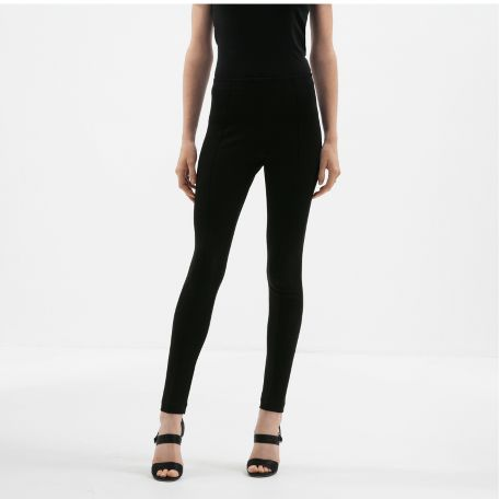 Yves Saint Laurent Fitted Legging