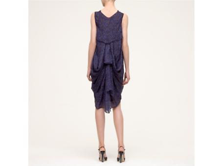 Yves Saint Laurent - US - Sleeveless Dress - ReadyToWear