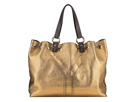 Yves Saint Laurent - US - Medium Double Tote - Handbags