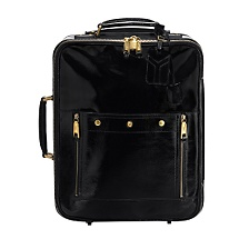Yves Saint Laurent - US - Downtown Trolley - Handbags :  bag downtown patent trolley