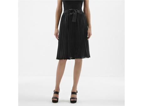 Yves Saint Laurent Pleated Skirt