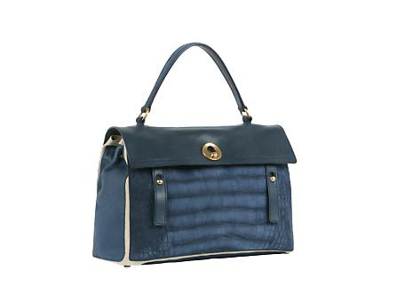 Yves Saint Laurent - US - Large Muse Two - Handbags