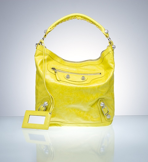 Product Giant Day - Handbags - Balenciaga :  luxe dressy satchel hobo