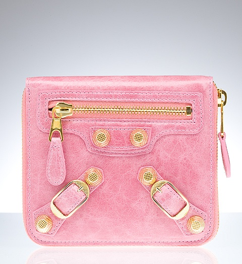 Product Giant Mini Compagnon - SmallLeatherGoods - Balenciaga :  luxe womens shoes giant accessories
