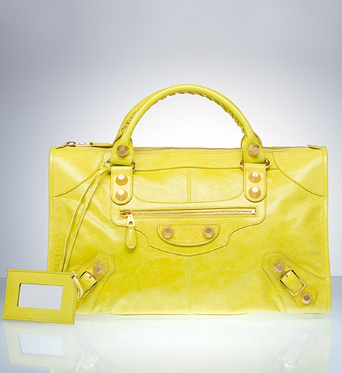 Product Giant Work - Handbags - Balenciaga :  modern retro chic new