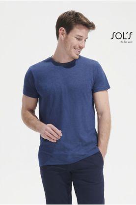 Regent Fit T-paita Colours - T-paidat muut - 00553 - 1