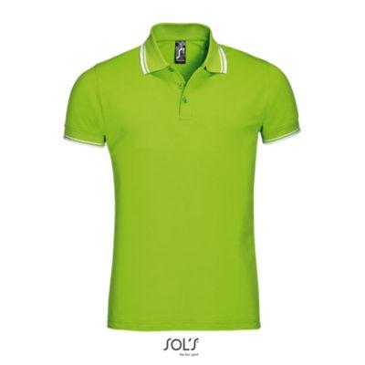 794 Lime / White