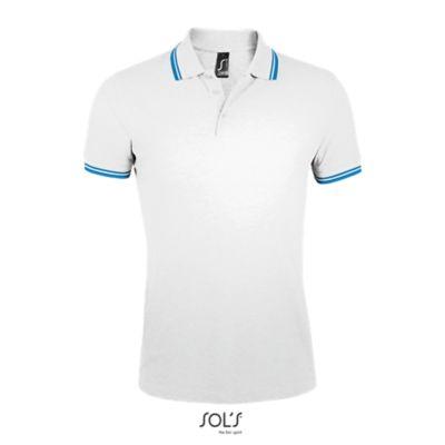 930 White / Aqua