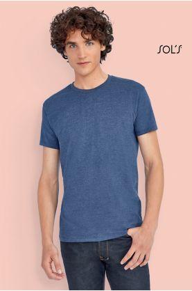 Imperial FIT T-paita Color - T-paidat muut - 00580 - 1