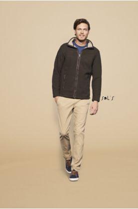 Nepal Jacket polar fleece - Fleece, Softshell, College - 00588 - 1