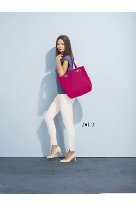 Chic laukku shopping bag - SOL'S Outlet - 00600 - 1