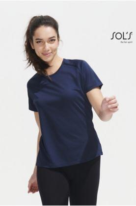 Sporty Women tekninen paita - T-paidat muut - 01159 - 1