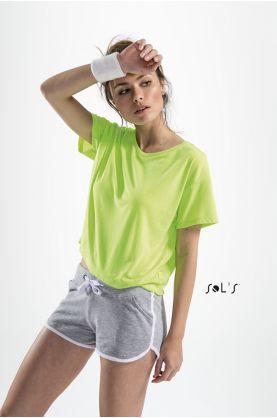 Juicy naisten shortsit - Housut & Shortsit  SOL'S - 01174 - 1