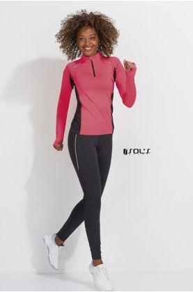 London Naisten Juoksutrikoot - Running - 01411 - 1