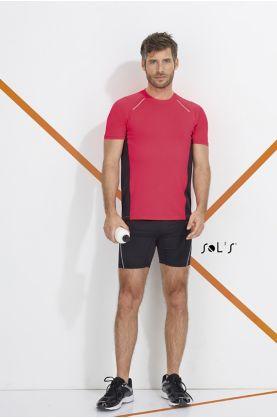 Chicago Miesten Juoksu Shortsit - Running - 01412 - 1