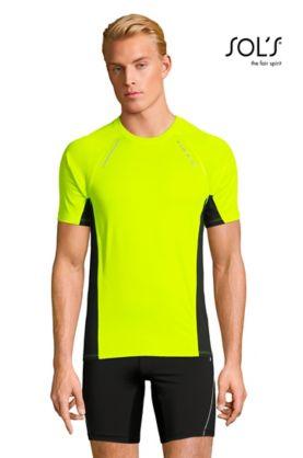 Sydney Miesten Juoksu T-paita - Running - 01414 - 1