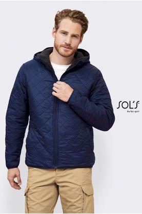 Rover topattu takki - Takit + Liivit + Housut - 01615 - 1