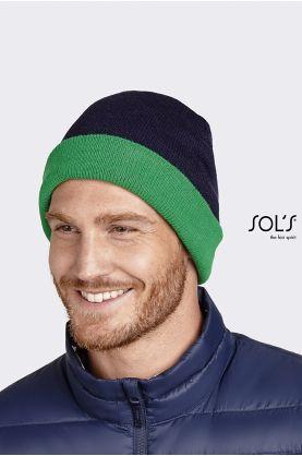 Bonus käännettävä pipo - Hatut - 01665 - 1