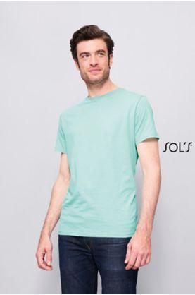 Marvin T-paita - T-paidat muut - 01698 - 1
