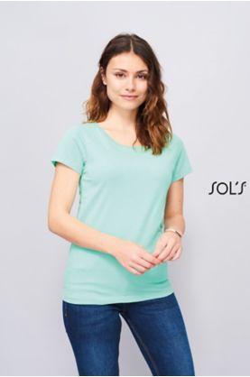Mia T-paita - T-paidat muut - 01699 - 1