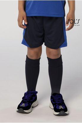 Olimpico Kids shortsit - Team Sport Urheilumallisto - 01720 - 1