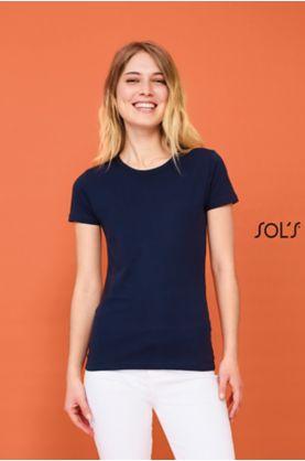Murphy Women T-paita - T-paidat muut - 01837 - 1