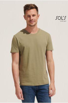 Milo Men T-paita Colour (T10) - T-paidat muut SOL'S - 02076 - 1