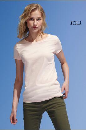 Milo Women T-paita Colour (T10) - T-paidat muut SOL'S - 02077 - 1