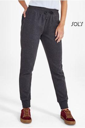 Jake Women collegehousut - Housut & Shortsit  SOL'S - 02085 - 1