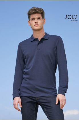 Perfect LSL Men pikee Color - Pikeepaidat SOL'S - 02087 - 1