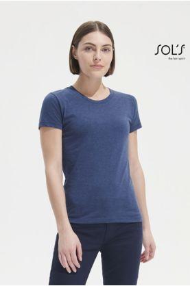 Regent Fit Women T-paita Colours (T10) - T-paidat muut SOL'S - 02758 - 1