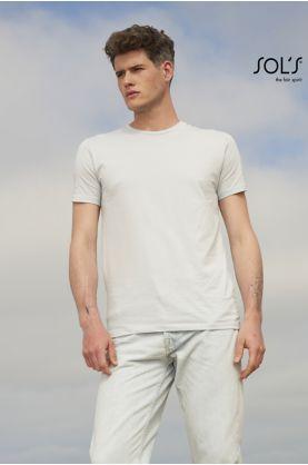 Martin Men T-paita (T10) - T-paidat muut SOL'S - 02855 - 1