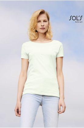 Martin Women T-paita (T10) - T-paidat muut SOL'S - 02856 - 1