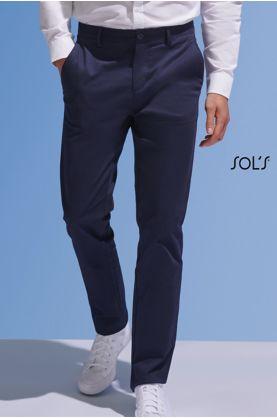 Jared miesten housut - Housut & Shortsit  SOL'S - 02917 - 1