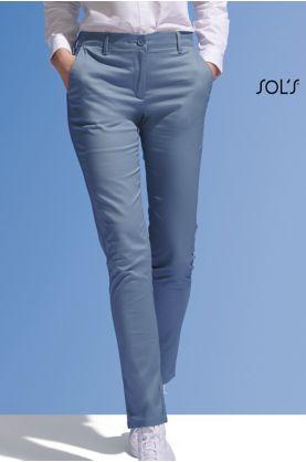Jared naisten housut - Housut & Shortsit  SOL'S - 02918 - 1