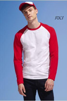 Funky LSL miesten T-paita (T5) - T-paidat muut SOL'S - 02942 - 1