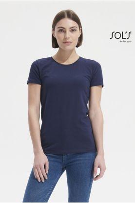 Millenium Women STRETCH  T-paita (T10) - T-paidat muut SOL'S - 02946 - 1
