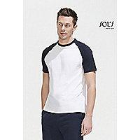32f44e4ebc763 T-shirt publicitaire homme personnalisable - textile et Objet ...
