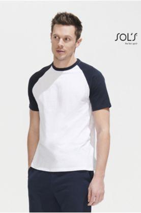 Funky Miesten T-paita - T-paidat muut - 11190 - 1