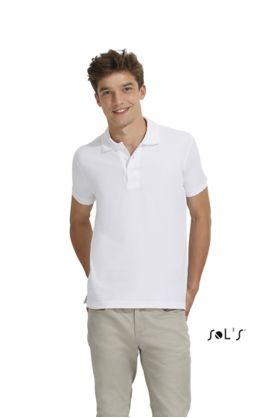 Organic Reef Men Pikee - SOL'S Outlet - 11319 - 1