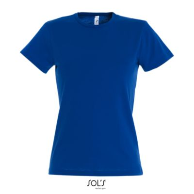 MISS ROYAL BLUE