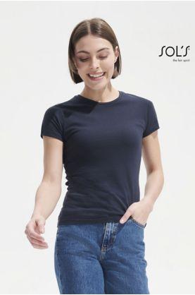 Miss naisten T-paita - T-paidat muut - 11386 - 1