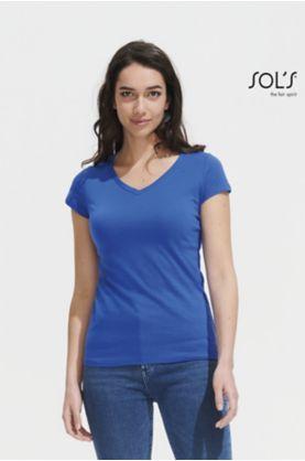 Moon naisten T-paita - T-paidat muut - 11388 - 1