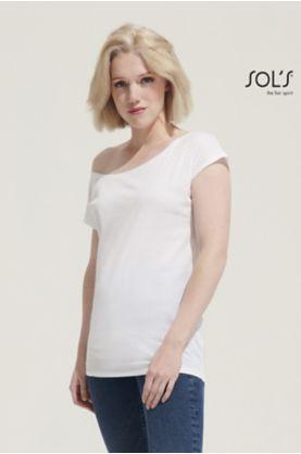 Marylin T-paita - T-paidat muut - 11398 - 1