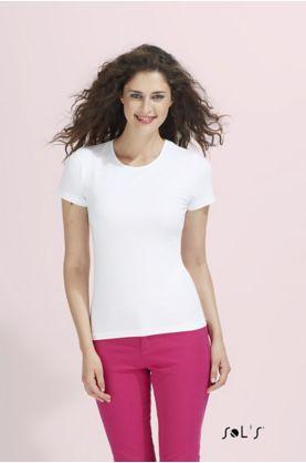 Miami Naisten T-paita - SOL'S Outlet - 11932 - 1