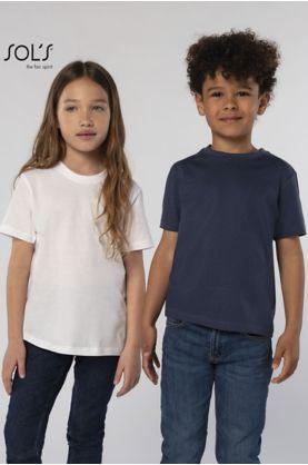 Regent Kids T-paita (T10) - Lasten mallisto SOL'S - 11970 - 1
