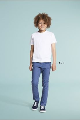 Organic Kids colours - Lasten mallisto SOL'S - 11978 - 1