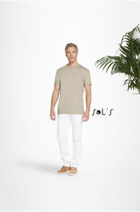 Organic Men värilliset - T-paidat muut - 11980 - 1