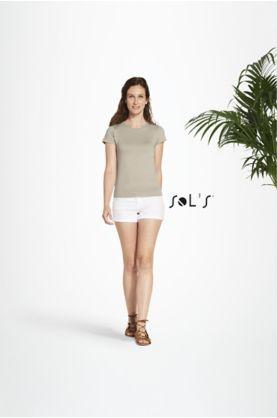 Organic Women värilliset - T-paidat muut - 11990 - 1
